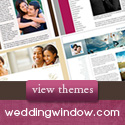 Create your Luxurious wedding website